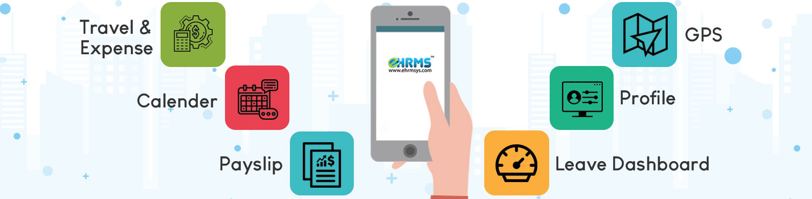 mobile-app-ehrms